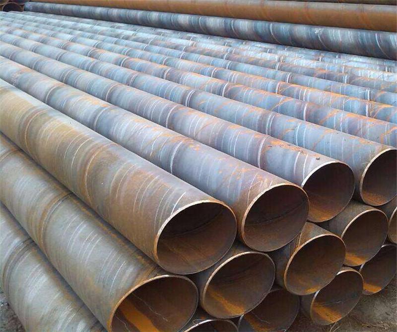 怎么增加螺旋钢管的稳定性能